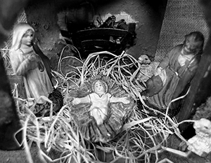 Несмотря на открытия ученых, переносить Рождество на лето Церковь не собирается