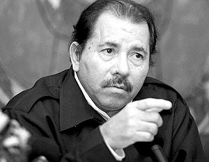 Ортега заявил, что Никарагуа ни при каких условиях не примет требования «капиталистической тирании»