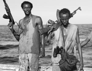 Как и в Средневековье, попасть под пиратский абордаж у берегов Африки – привычное дело