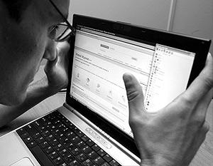 Интернетчики уверены, что администрация ICQ пытается осложнить жизнь сторонним клиентам