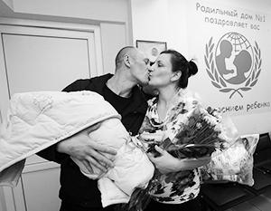 Государство стимулирует многодетность, которая для русских семей является преемственной