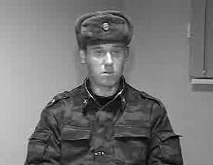 Военнослужащему из Удмуртии Александру Глухову хотят дать грузинское гражданство