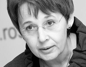 Депутат Госдумы Оксана Дмитриева рассказала о том, как повлияет ЕГЭ на всю систему российского образования