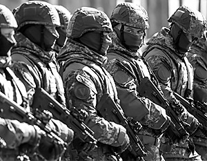 Положение дел в ВСУ все дальше от армейских стандартов
