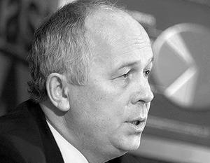 Сергей Чемезов видит выход российской оборонки в помощи зарубежных банков