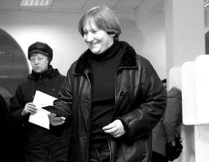 Елена Батурина стала самой влиятельной деловой женщиной России