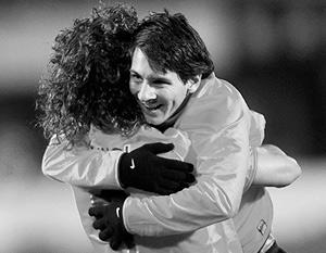 До Кубка Испании «Барселоне» остался один шаг
