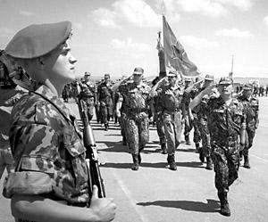 Воспитывать патриотические чувства в течение пяти лет в молодежи будут 22 министерства и ведомства