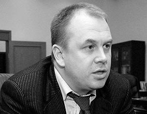 Замминистра промышленности и торговли Российской Федерации Станислав Наумов
