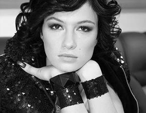 На Украине разгорается скандал с певицей Анастасией Приходько