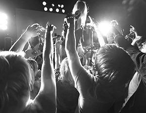 Ночные клубы теперь станут развлечением для взрослых