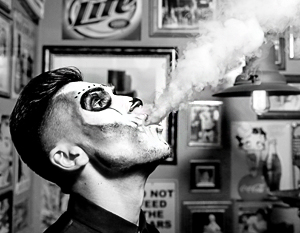 Власти задумали бороться с вовлечением детей в имитацию курения