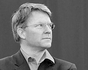 Генеральный директор IKEA в России Пер Кауфман