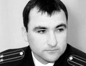 Алексей Вальков – потомственный силовик – по решению суда лишен звания