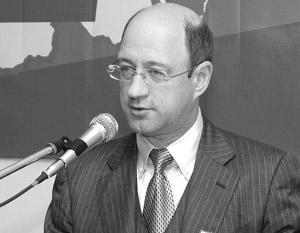 Новым председателем партии «Родина» стал Александр Бабаков