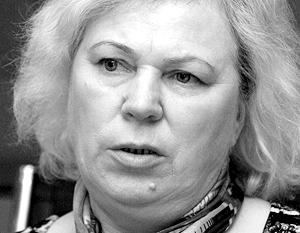 Галина Глухова теперь не хочет, чтобы сын возвращался домой