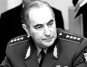 Валентин Корабельников не смог смириться с расформированием подразделений спецназначения ГРУ