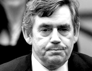 За месяц до региональных выборов ведомые Брауном лейбористы уступают тори на 20%