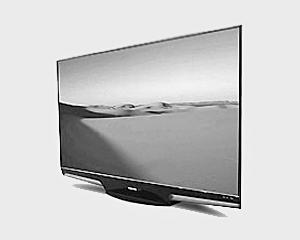Mitsubishi анонсировала выпуск первого телевизора высокой четкости, созданного с применением технологии цветных лазеров