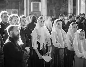 За долгие годы жизни на чужбине старообрядцы не растеряли ни своей веры, ни любви к России