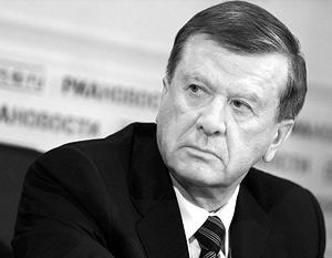 Виктор Зубков обещает заставить торговые сети снизить цены