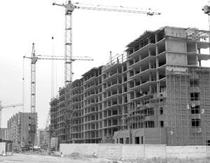 Принят закон для снижения цен на жилье