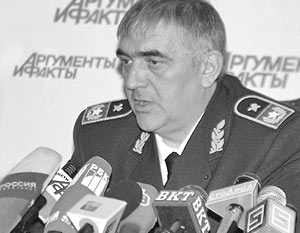 Начальник Московского метрополитена Дмитрий Гаев