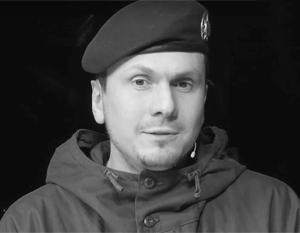 Адам Осмаев принадлежит к той части живущей на Украине чеченской диаспоры, которая с оружием в руках приняла участие в войне в Донбассе