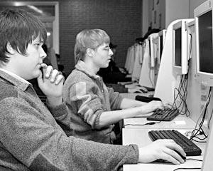 На данный момент Интернетом в России пользуются порядка 22 млн. человек