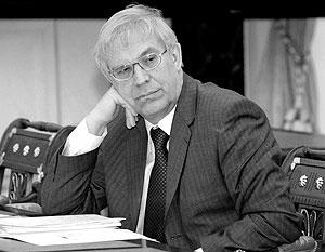 Сергей Игнатьев ждет, когда цены на овощи упадут