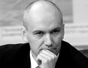 Директор департамента стратегического анализа ФБК Игорь Николаев