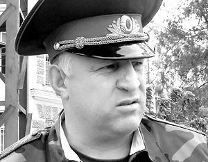 Адильгерей Магомедтагиров был убит на свадьбе дочери коллеги