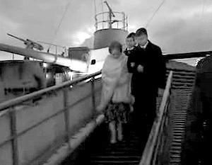 Скандальный VIP-банкет на легендарном крейсере заинтересовал прокуратуру