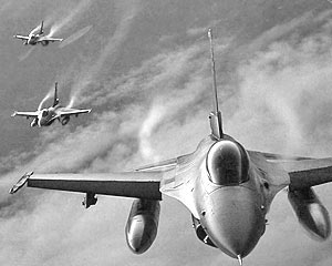 Стоимость контракта на приобретение новых самолетов для модернизации индийских ВВС может составить 10-12 млрд. долларов