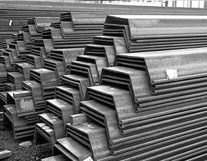 Российская сталь покидает США