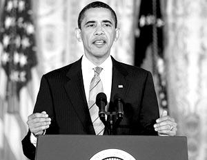 Барак Обама постарается не допустить повторения кризиса