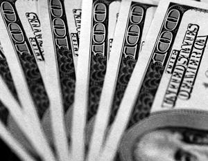 Доллар начал путь вверх