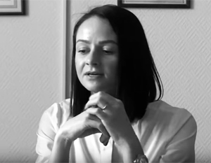 Ольга Глацких всего несколькими фразами навлекла на себя гнев общественности