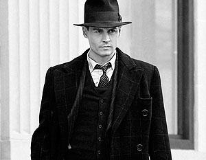 Диллинджер просто грабил банки, утверждая, что они – первопричина Великой депрессии