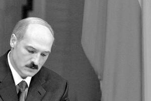 Белорусская оппозиция решила судить Александра Лукашенко