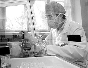 Российские ученые уверены, что создадут вакцину не позднее западных коллег