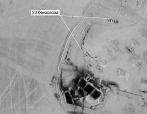Незаконная добыча сирийской нефти указывает на то, что США стали на этой территории оккупантами