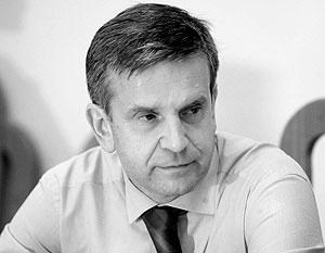 Кандидатура Зурабова на пост посла на Украине была внесена в Госдуму еще в июне