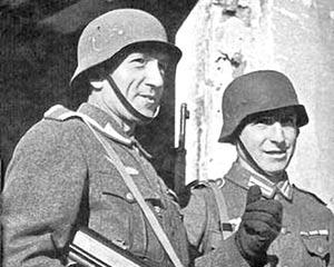 Накануне Дня Победы Центр Симона Визенталя обнародовал рейтинг стран, где нацистские преступники чувствуют себя безнаказанными
