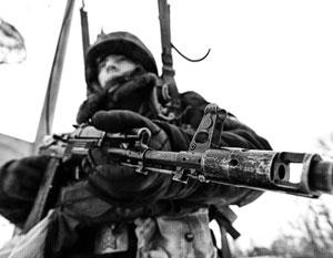 В нашей армии уже давно не случалось столь массовой трагедии, как теперь в Забайкалье