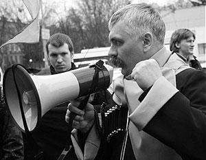 «Сначала будет активизировано сепаратистское движение в Крыму, в которое было вложено много денег»