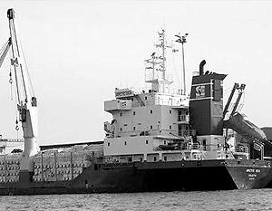 Сообщается, что судно находится в 760 км от берегов Кабо-Верде