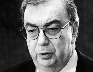 «Примаков жертвовал личными интересами ради того, чтобы быть нужным стране», – вспоминает Косачев