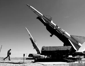 Бесконтрольное создание ракет средней и меньшей дальности угрожает распространением ядерных вооружений