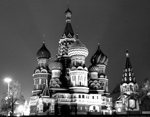 Москва может стать одной из столиц будущего